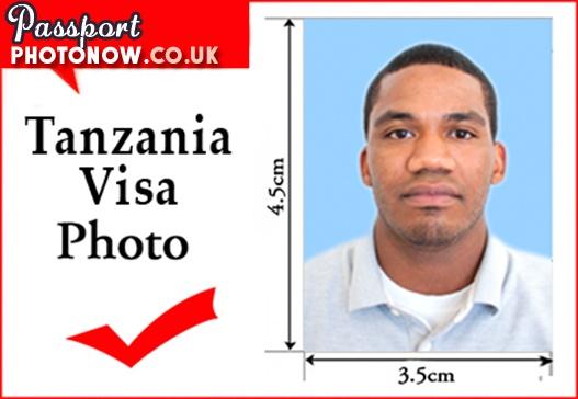 Tanzania Visa Photos Hartford